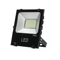 Wholesale work led lights for sale - Group buy LED Flood Lights Super Bright Outdoor Work Light IP66 Waterproof Outdoor Floodlight for Garage Garden Lawn and Yard W