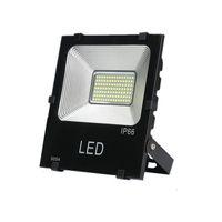 luces de trabajo led brillantes al por mayor-Luces de inundación del LED, luz de trabajo al aire libre brillante estupenda, IP66 impermeable, reflector al aire libre para el garaje, jardín, césped y yarda, 10-200W