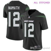 Wholesale usa american football resale online - Mens Youth Jamal Adams Jersey Le Veon Bell Sam Darnold CJ Mosley Quinnen Williams New York usa custom american football jerseys me