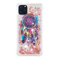 Wholesale best phone models online – Best selling shatter resistant waterproof TPU with pattern soft soft soft sand phone sets for iphone three new models