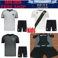 ab2abdc0528 Mexico 2019 2020 CUERVOS Soccer Jerseys kids kits Top best quality 19 20  CLUB DE CUERVOS ZOMBIE TORTU Goalkeeper home away Football shirts