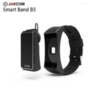 goldener uhrenpreis großhandel-JAKCOM B3 Smart Watch Heißer Verkauf in Smart Watches wie yh3 Hydro Graphics Schrittmacher Preis