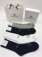 мужские носки оптовых-2019 новых мужчин и женские высокого качества хлопка носок костюм 1998012921qz06