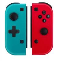 nintendo joysticks großhandel-Drahtlose Bluetooth Pro Gamepad Controller Für Nintendo Switch Console Switch Gamepads Controller Joystick Für Nintendo Game Geschenk