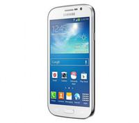 1 microfone de cartão venda por atacado-Original Samsung GALAXY Grande DUOS I9082 WCDMA 3G WIFI GPS Desbloquear Dual Micro Cartão Sim 5 polegada 1 GB / 8 GB 8MP / 2MP Câmera Smart Phones