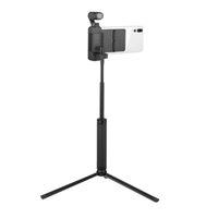 tripé de ventosas venda por atacado-Câmeras Telefone Ventosa Suporte Haste para Estender Tripé Titular para DJI Osmo Kit de Mão de Bolso Kit de Expansão Acessórios