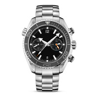 ingrosso orologi in orologi limitati per gli uomini-orologi da uomo di lusso da uomo james bond daniel craig planet ocean 600M SKYFALL orologi da uomo di lusso in edizione limitata