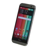 ingrosso telecamera cellulare gsm-Telefono originale HTC One M8 sbloccato GSM / WCDMA / LTE Quad-core RAM da 2 GB Cellulare HTC M8 5.0 Inch 3 Telecamere rinnovato Telefono