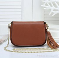 Wholesale new straw handbags for sale - Group buy 2018 New Diamond Fashion Leather Shoulder Messenger Clutches Bag Casual Chain High Quality Luxury Handbags Women Bags Designer