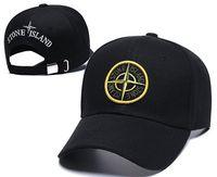 Wholesale new baseball hats for sale - Group buy New Arrival Rare bone ICON Embroidery Logo Hat Men Women Black Sunless Baseball Adjustable drake god panel Snapback Cap