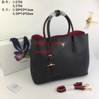 Wholesale craft interior resale online - New Ms handbag beautifully crafted smooth oil side quality soft with long shoulder strap time shopping bags