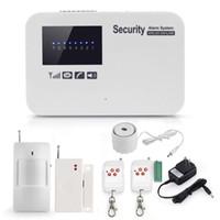 kablosuz otomatik arama alarm sistemi toptan satış-
