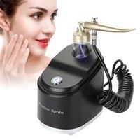2 Types Micro-nano Moisturizing Oxygen Sprayer Facial Anti-aging Skin Rejuvenation Wrinkle Remove Spray Machine Home Beauty Equipment