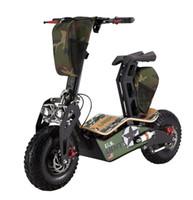 ingrosso scooter elettrici 48v-2018 Nuova bici elettrica con batteria al litio e scooter elettrico