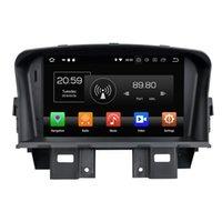 chevrolet araba ses sistemi toptan satış-PX5 Android 8.0 Octa Çekirdek 2 din 7