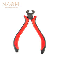 NAOMI Guitar Tool Guitar String Cutter Scissors Pliers Fret Nipper Puller Tool Guitar Parts Accessories New
