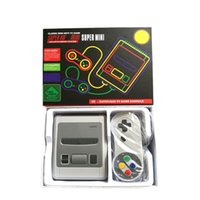 Wholesale HDMI Mini Video Game Consoles Portable Games Player for NES Classic Nostalgic Host Cradle AV Output Retro