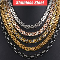 Wholesale Mens Byzantine Jewelry for Resale - Group Buy Cheap Mens