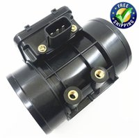 Wholesale mass air flow maf sensor for sale - Group buy Pack of Brand New Mass Air Flow Meters E5T52071 B00 FP39 MAF Sensors for Mazda Family Chevrolet Suzuki