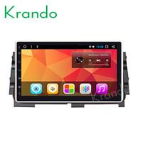 ips tela chinesa telefones móveis venda por atacado-Krando Android 8.1 10.1
