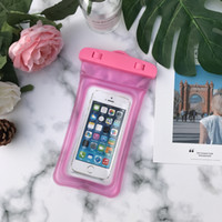 Wholesale chinese cell phones huawei for sale - Group buy Waterproof Case Water Proof Bag Armband Pouch Case Cover for Universal Cell Phone Cases All Cell Phone Cell Phones Accessories