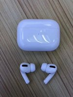 Wholesale ear pods iphone resale online - Air Gen H1 Chip Rename GPS Wireless Charging Bluetooth Headphones PK Pods AP Pro AP2 AP3 W1 Chip Earbuds nd Generation
