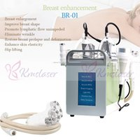 Wholesale anti aging beauty machine resale online - Focused RF thermo lift facial skin tightening anti aging wrinkle removal skin rejuvenation spa salon beauty machine