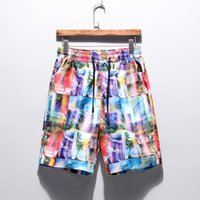 844e0b8e74 Wholesale lycra swimming trunks online - Men Boardshorts Swimming Trunks  Summer Quick Dry Casual Board Shorts
