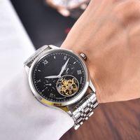 очень часы оптовых-2019 автоматический серебряный ремень очень хороший 316L 42 мм чехол мужские модные часы оптом роскошь brd новые мужские часы из нержавеющей стали