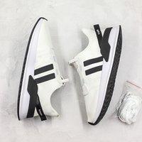du liebhaber großhandel-Renew U Path Designer Lovers Sneaker Weiß Schwarz Breathbale Original Sport Laufschuhe Casual Mens Street Fashion Schuhe