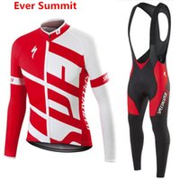Wholesale uv clothing quick dry for sale - Group buy Pro Team Cycling Jersey Long Sleeve Sports Jersey Bit MTB Cycling Clothing Ropa Ciclismo Maillot Bike Clothes men designer shirt Racing Suit