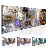 Wholesale texture abstract panel paintings online - Abstract Watercolor Texture Oil Painting on Canvas Home Decor Wall Art Canvas Print Art Decor Watercolor Landscape Multicolor