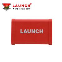 software-updates starten großhandel-Neueste Version LAUNCH X431 HD 2.0 Hochleistungs-LKW-Diagnosemodul mit Launch X431 V + Software Kostenloses Update online