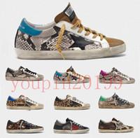 Weiß Frauen Klassisches Alte Schmutzige Gans Italien 45 Heel Superstar Männer Goldene Designer Do Multicolor Turnschuh Marke Freizeitschuh 35 Schuhe QsdChrt