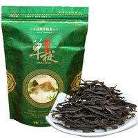 освещение феникса оптовых-New Spring Grade Phoenix Single Продольный Чай 250 г 100% Натуральный Китайский Улун Легкий Ароматный Чай Зеленый Пищевой Улун Зеленый Чай