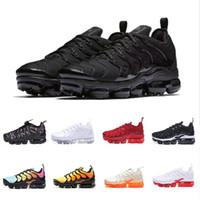ingrosso uomo stringa donna-Inoltre scarpe Per Uomo Donne Smokey Mauve String Colorways oliva Esecuzione In Designer metalli Triple Trainer Sport Sneakers 2019