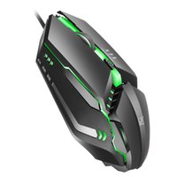 Wholesale electronics gaming for sale - Group buy Professional K3 Wired Gaming Mouse Colorful Light Electronic Sports Optical USB Computer Mice FOR LOL PUBG GTA
