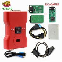 Wholesale mitsubishi key prog resale online - 2018 CGDI Prog MB for Benz Car Key Add Fastest for Benz Key Programmer Support All Key Lost CGDI Prog With MB EIS EZS Functi