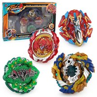 Wholesale beyblade metal fusion toys online - Beyblade burst Beyblades Metal Fusion Arena D bey blade Launcher Spinning Top Beyblade Toys For Boy Children XD168