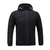 знаменитый бренд одежды оптовых-Известный Бренд Мужские Дизайнерские Куртки Ветровки Мужская Одежда Мужчины Женщины Дизайнерские Зимние Пальто Зимние Куртки Размер L-XXXL