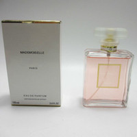 ingrosso vendite di profumo-Calda fragranza di vendita del profumo per le donne Perfum per la donna KOKO ACQUA DI PROFUMO INTENSO Toilette Spray 100ml di trasporto