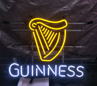 Shop Lighted Guinness Signs UK   Lighted Guinness Signs free