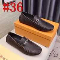 Wholesale bean shoes resale online - 2020 Loafers bean Men Shoes Slip On Men s Leisure Flat Shoes Fashion Male Breathable Moccasin Loafers Driving Shoes