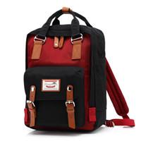 спортивный стиль шнурок сумка рюкзак оптовых-2019 Марк рюкзаки подростковых Водонепроницаемый рюкзак дорожной сумка Женщина Больших емкости бренд сумка для девочек Mochila