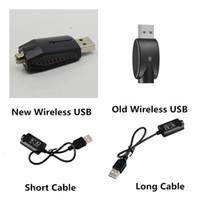 nouveau ce4 achat en gros de-New Ego USB Chargeur Câble Ego CE4 Cigarette électronique USB Chargeur pour ego-t vision spinner ecig Batterie 18650 Chargeur de batterie