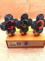 orangenherzknopf großhandel-Kombinieren Sie eine Vielzahl von Elementen, Top Sun Flower Schlüsselanhänger Ornamente, stilvolle Atmosphäre