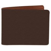 deri cüzdanlar toptan satış-Tasarımcı cüzdan L çiçek adam cüzdan çanta çanta yüksek kalite PU deri kısa tarzı tasarımcı çantalar çanta cüzdan kutusu ile