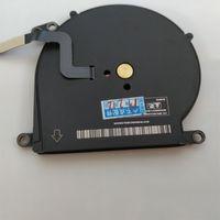 Wholesale laptop cpu cooling resale online - Original New Laptop CPU Cooling Fan inch For Macbook AIR A1370 A1465 MC503 MC504 MC968 MD233