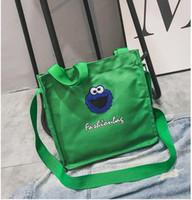 sacs bandoulière en toile pour femmes achat en gros de-Sacs à main de designer Fanny Pack Cross Body Bag pour les femmes Sac à main Lady Designer sacs bourse de luxe houlder sac sacs à main