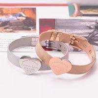 bling liebesarmbänder großhandel-2019 Großhandel Neue Mode Liebe Armbänder Bling Frauen Designer Armband Schmuck Breite Luxus Gold Armbänder Mit Box